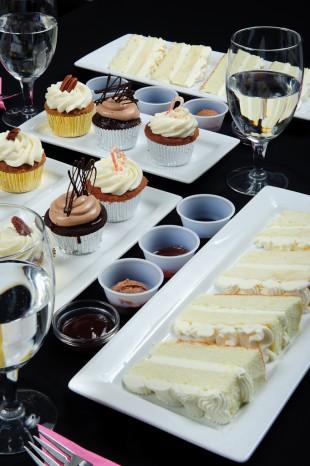 2012-09-07 Wedding Cake Tasting-2