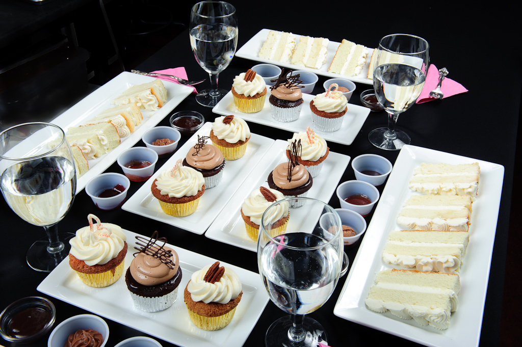 How Long Does A Cake Tasting Take